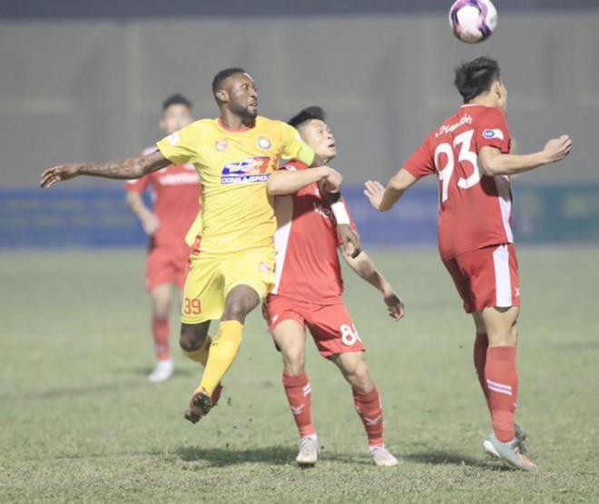 """V-League 2021 trở lại, Hà Nội và Viettel đã sẵn sàng """"leo núi""""? - 1"""