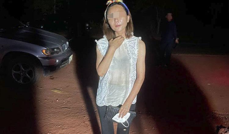 Dịch Covid-19 ở Campuchia: 9 công dân TQ trốn khỏi khu cách ly - 1