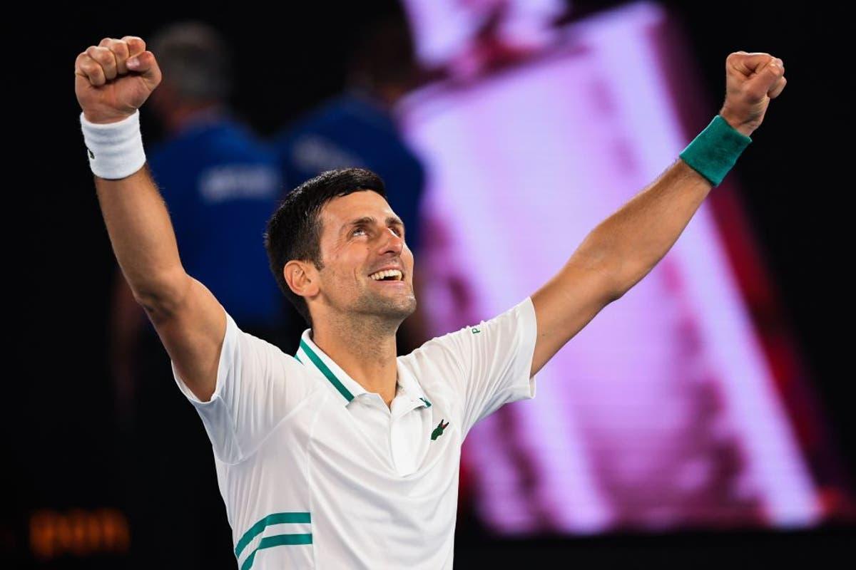 Djokovic lập kỷ lục 311 tuần số 1: Khởi đầu cho giấc mơ vĩ đại nhất - 1