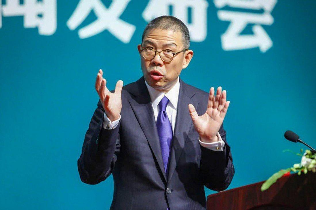 """Hành trình gian khổ soán ngôi Jack Ma, trở thành người giàu nhất TQ của tỷ phú """"sói cô độc"""" - 1"""
