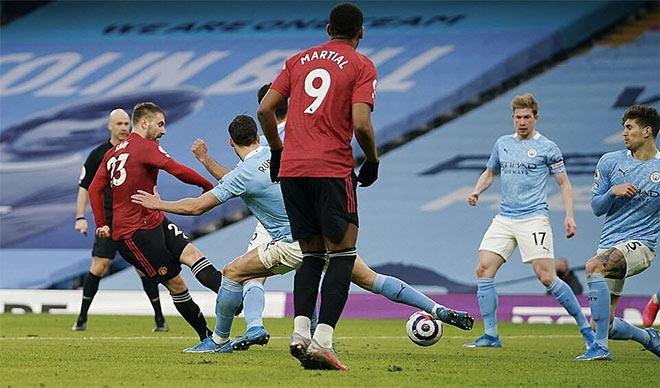 """Phong độ thăng hoa và lịch thi đấu """"khá nhằn"""" trong tháng 3 của Man Utd - 1"""