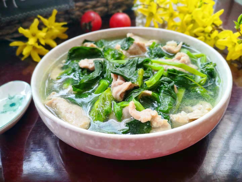 Tháng 3, loại rau này vào mùa ngon nhất, bổ dưỡng lại có tác dụng thanh nhiệt tốt - 1