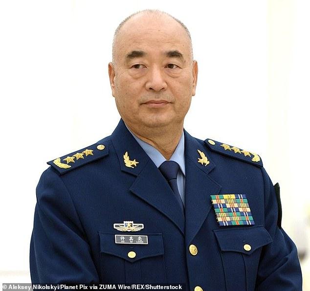 Tướng cấp cao TQ kêu gọi chuẩn bị cho xung đột khó tránh với Mỹ - 1