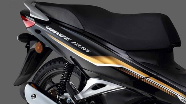 Cung cấp sức mạnh cho Honda Wave 125i 2021 là động cơ xylanh đơn, dung tích 124,9 cc, làm mát bằng không khí, sản sinh công suất 9 mã lực
