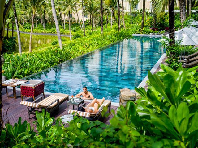 Du lịch - InterContinental Phu Quoc  bắt nhịp xu hướng du lịch 2021: Xê dịch thông thái