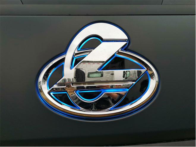 """CHENGLONG Hải Âu ra mắt xe đầu kéo có công suất """"khủng"""" - 1"""