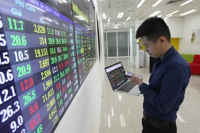 Toát mồ hôi mỗi lần thị trường rung lắc: Nhà đầu tư F0 cần quan tâm gì? - 1