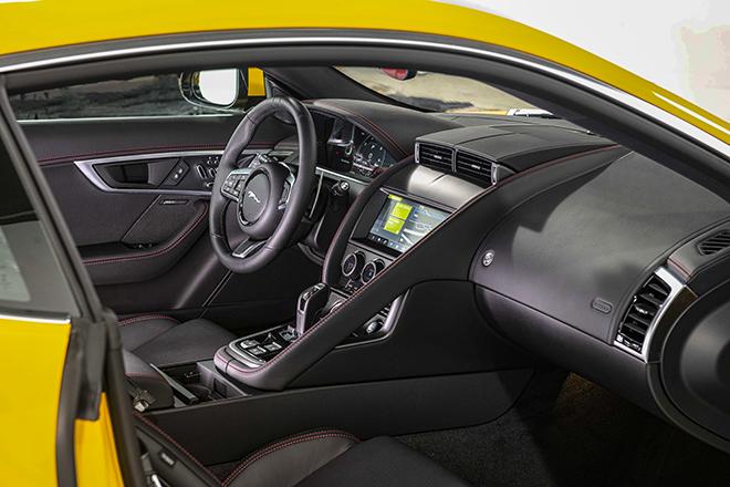 Xe thể thao Jaguar F-Type trình làng tại Việt Nam, giá từ 5,6 tỷ đồng - 13