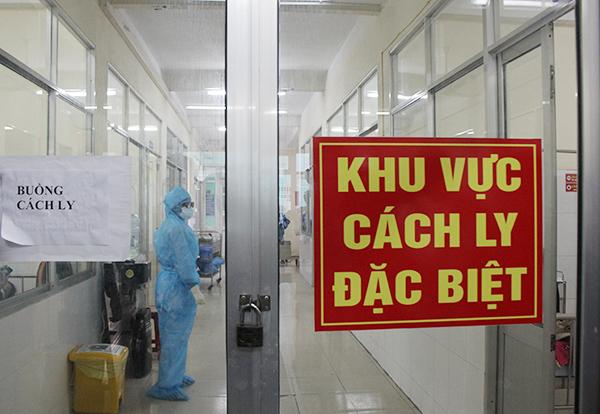 Bộ Y tế thông tin chính thức nguồn vắc-xin COVID-19 về Việt Nam - 1