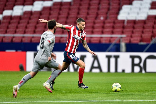 Video Atletico Madrid - Athletic Bilbao: Bàn thua bất ngờ, ngược dòng đẳng cấp - 1
