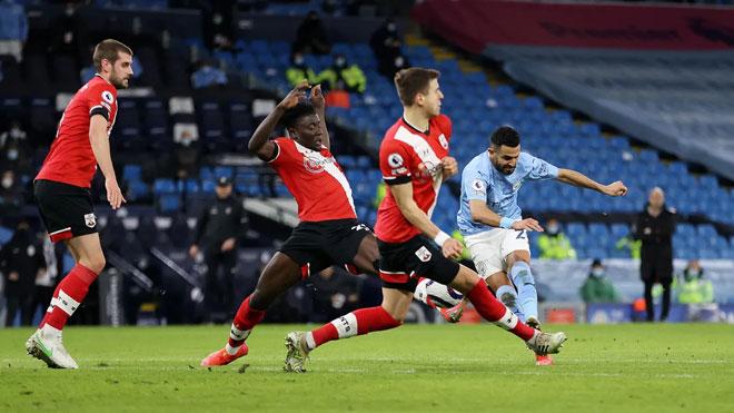 Video Man City - Southampton: Đại tiệc tấn công, mãn nhãn 7 bàn - 1