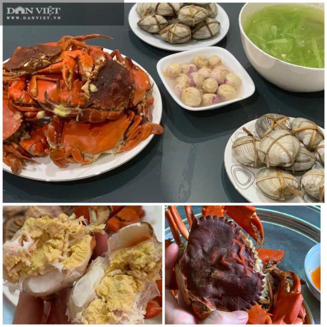 Mách cách chế biến hải sản thơm ngon, giữ nguyên hương vị đặc trưng - 1