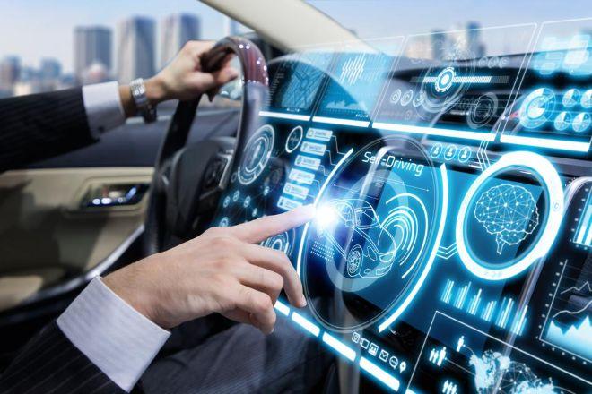 Đối tác bất ngờ có thể sản xuất Apple Car - 3