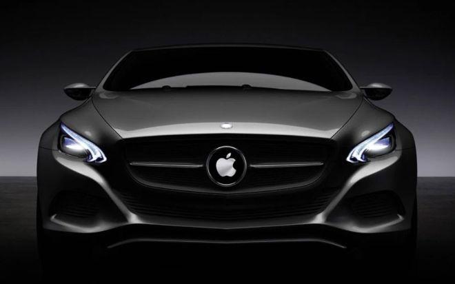 Đối tác bất ngờ có thể sản xuất Apple Car - 4
