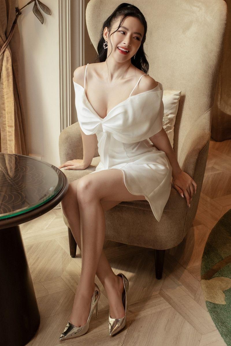 Hình ảnh mới của Angela Phương Trinh sau thời gian ở ẩn - 1