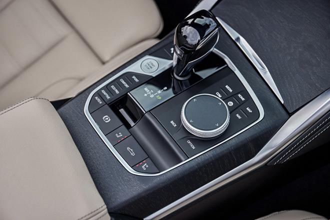 BMW 4-Series mui trần có giá từ 1,22 tỷ đồng - 13