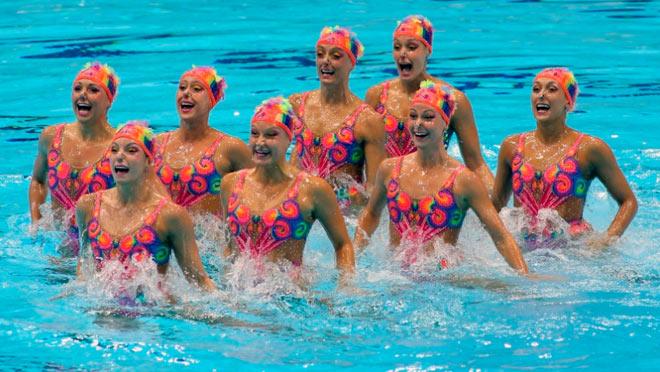 Nóng nhất thể thao tối 12/3: 5 sao bơi nghệ thuật tố cáo bị HLV ĐTQG quấy rối - 1