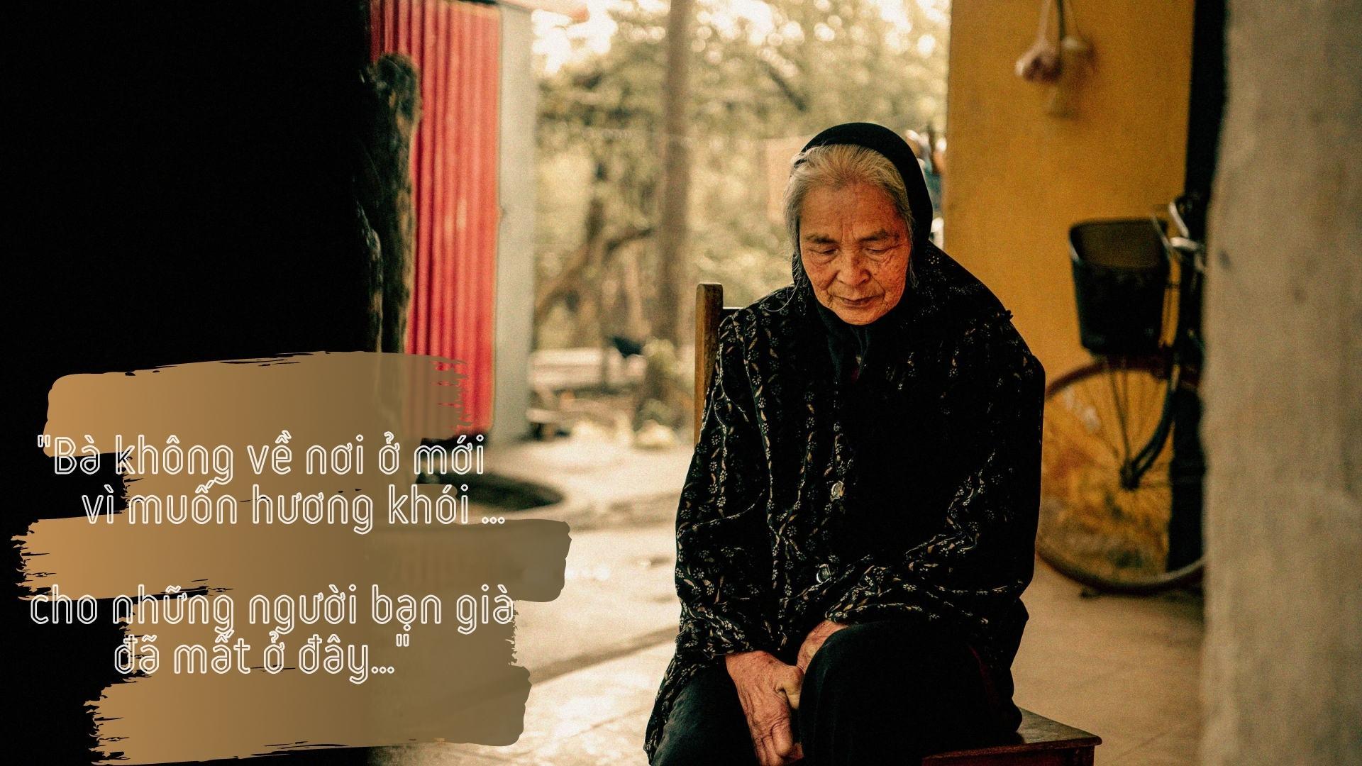 Người phụ nữ khốn khổ sống cô độc trong khu nhà bỏ hoang giữa rừng - 11