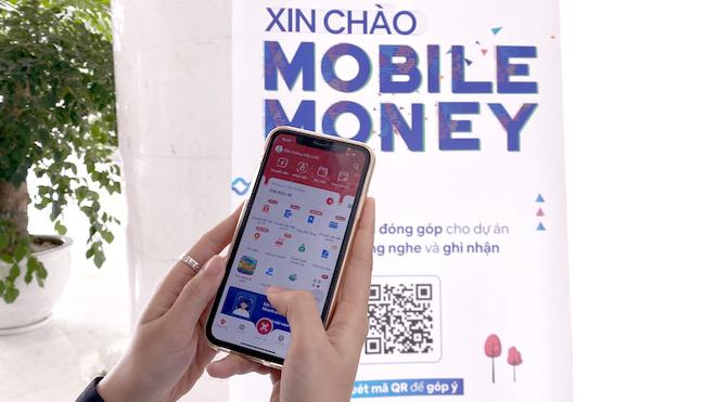 Đẩy nhanh triển khai thí điểm Mobile Money ngay trong tháng 3/2021 - 1