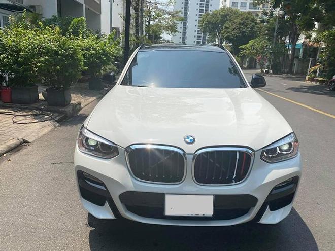 """Đại gia Minh Nhựa bán BMW X3 chạy """"siêu lướt"""" với giá gần bằng xe mới - 8"""