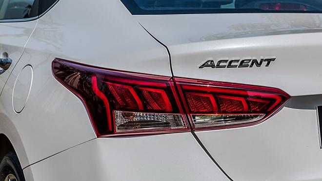 Đánh giá nhanh Hyundai Accent mới, thay đổi suy nghĩ khách hàng VIệt - 12