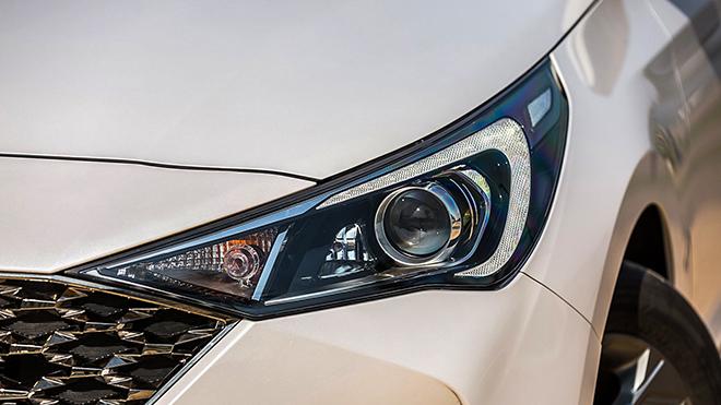 Đánh giá nhanh Hyundai Accent mới, thay đổi suy nghĩ khách hàng VIệt - 13