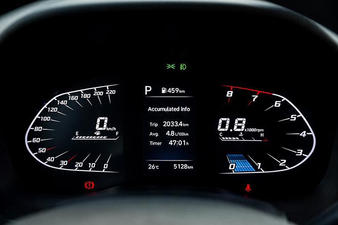 Đánh giá nhanh Hyundai Accent mới, thay đổi suy nghĩ khách hàng VIệt - 10