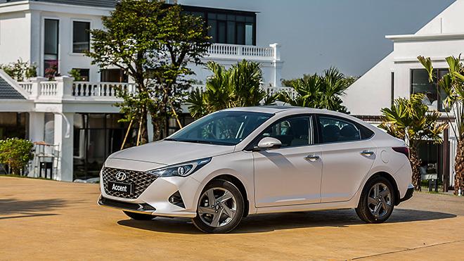 Đánh giá nhanh Hyundai Accent mới, thay đổi suy nghĩ khách hàng VIệt - 4