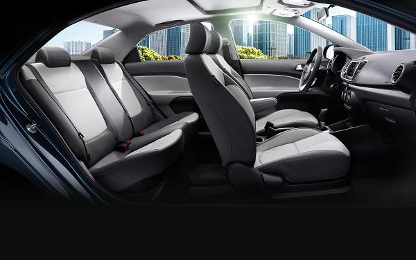 Giá xe Kia Soluto mới nhất 2021, thông số kỹ thuật và đánh giá chi tiết - 8