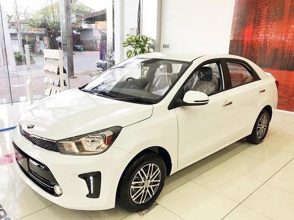 Giá xe Kia Soluto mới nhất 2021, thông số kỹ thuật và đánh giá chi tiết - 2