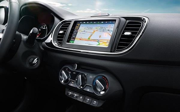 Giá xe Kia Soluto mới nhất 2021, thông số kỹ thuật và đánh giá chi tiết - 11