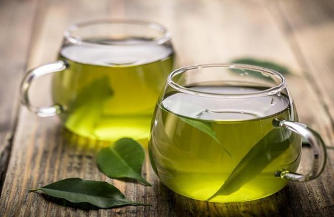 Uống trà xanh kiểu này, kích hoạt thần dược chống cao huyết áp - 1