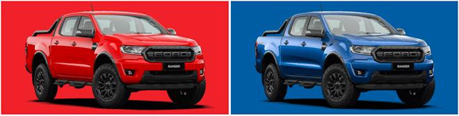 Ford Ranger FX4 Max 2021 ra mắt, giá quy đổi từ 894 triệu đồng - 12