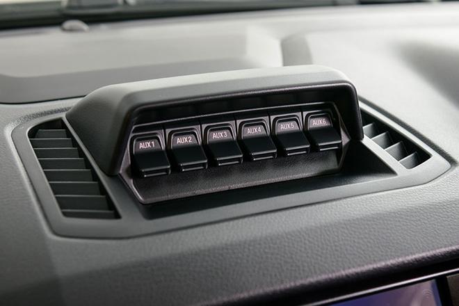 Ford Ranger FX4 Max 2021 ra mắt, giá quy đổi từ 894 triệu đồng - 7