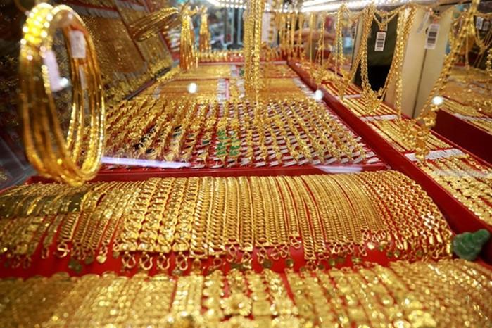 Giá vàng hôm nay 14/3: Chuyên gia dự đoán gì về giá vàng tuần tới? - 1