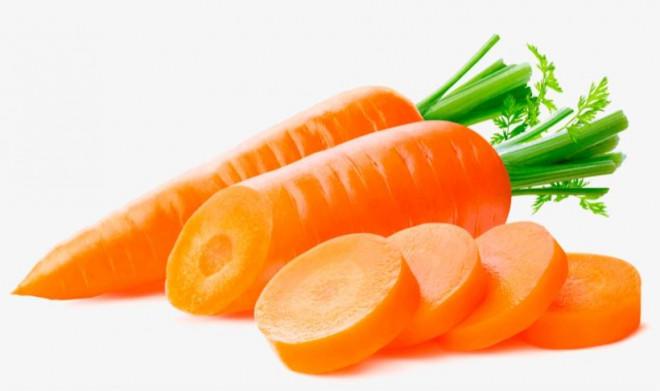 4 tác dụng phụ đáng sợ khi ăn cà rốt không đúng cách, nếu thuộc nhóm người này cần điều chỉnh ngay! - 1