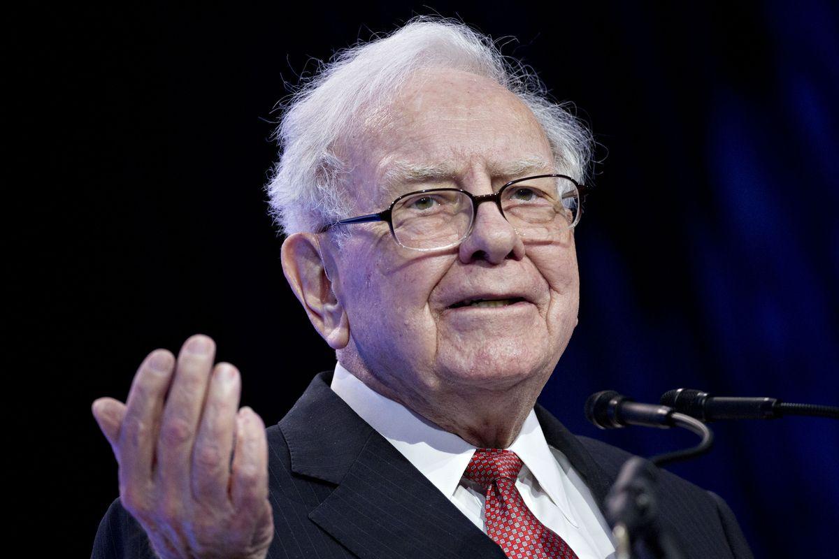 Nếu không làm từ thiện, đây mới là tỷ phú giàu nhất hành tinh - 1