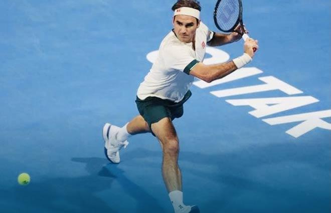 Federer báo tin mừng, Nadal được mỹ nhân đồng nghiệp ngưỡng mộ (Tennis 24/7) - 1