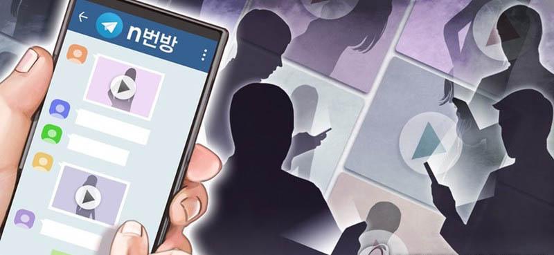 """Hàng loạt nữ ca sĩ nổi tiếng Hàn Quốc là nạn nhân của """"phòng chat nô lệ"""" - 1"""