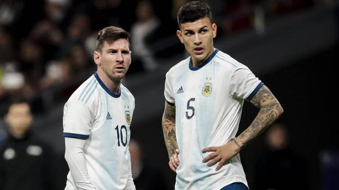 PSG cấm toàn đội nhắc đến Messi: Ủ mưu