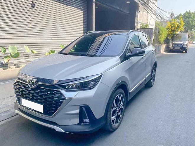 Chủ nhân SUV Trung Quốc BAIC X55 bán xe chỉ sau 16.000km sử dụng - 1