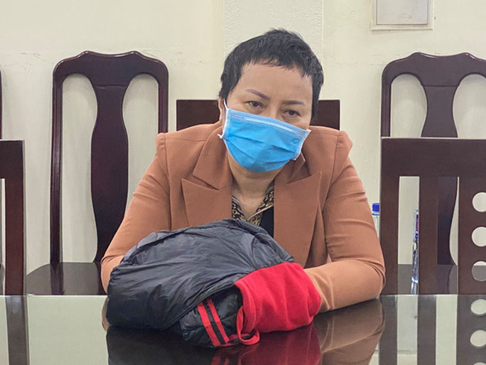 Nguyên giám đốc Sở Y tế Sơn La bị bắt - 1