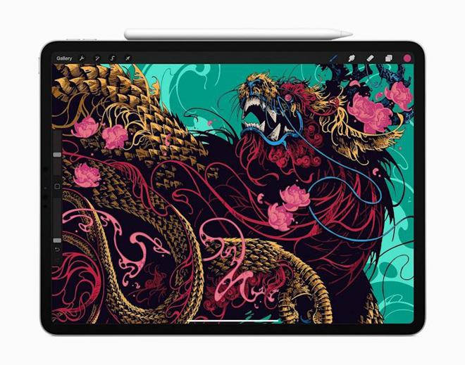iPad Pro và MacBook Pro 2021 xứng đáng được nâng cấp trong năm nay - 1