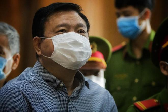 Không triệu tập ông Đinh La Thăng vụ cao tốc Trung Lương - 1
