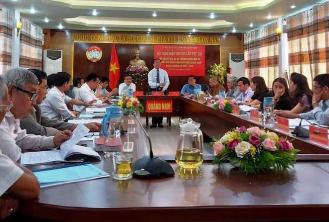 1616076250 ab6f3a7b1bc8d4f6d16dd13ae673c1f0 Quảng Nam: Người đàn ông hành nghề buôn bán tự ứng cử đại biểu Quốc hội