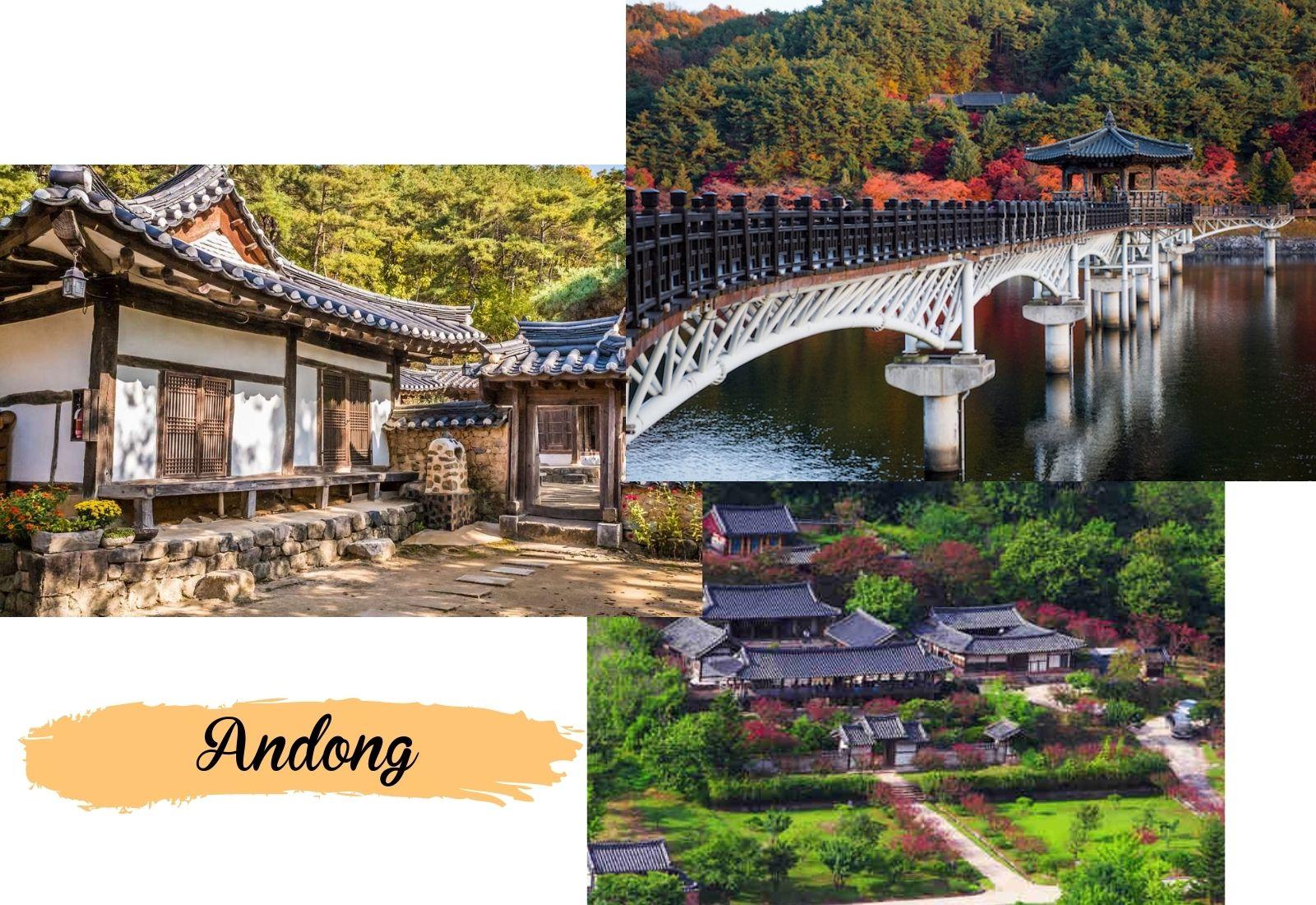 Những địa danh cổ kính đẹp nhất Hàn Quốc bạn đừng nên bỏ lỡ - 11