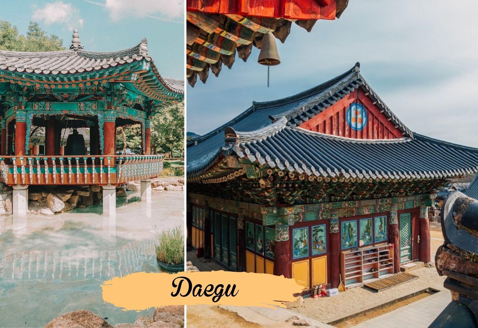 Những địa danh cổ kính đẹp nhất Hàn Quốc bạn đừng nên bỏ lỡ - 12