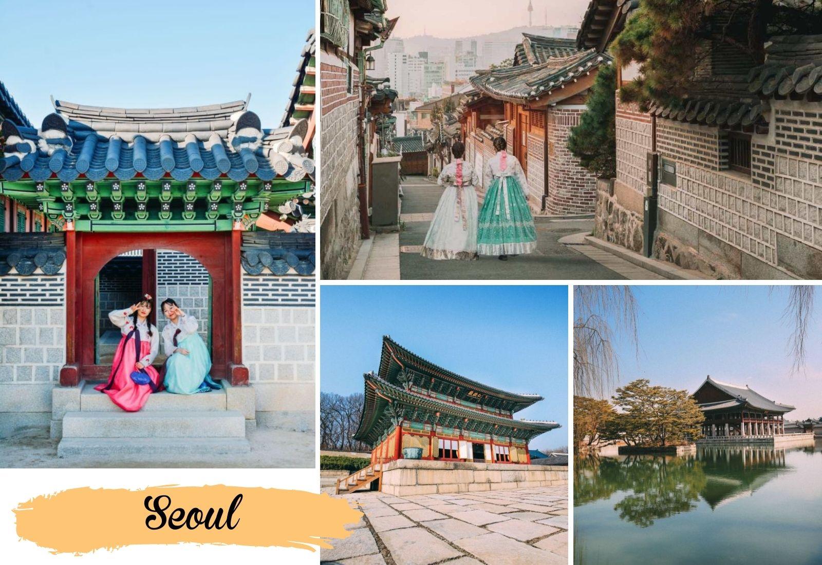 Những địa danh cổ kính đẹp nhất Hàn Quốc bạn đừng nên bỏ lỡ - 3
