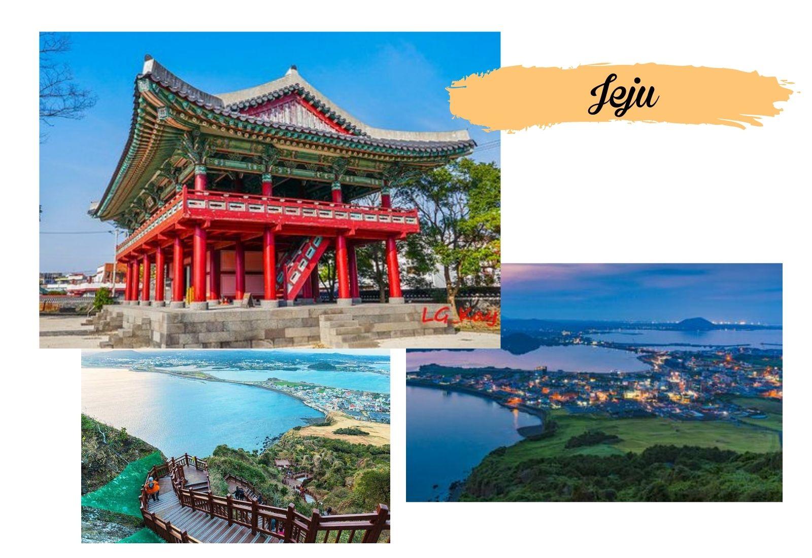 Những địa danh cổ kính đẹp nhất Hàn Quốc bạn đừng nên bỏ lỡ - 4