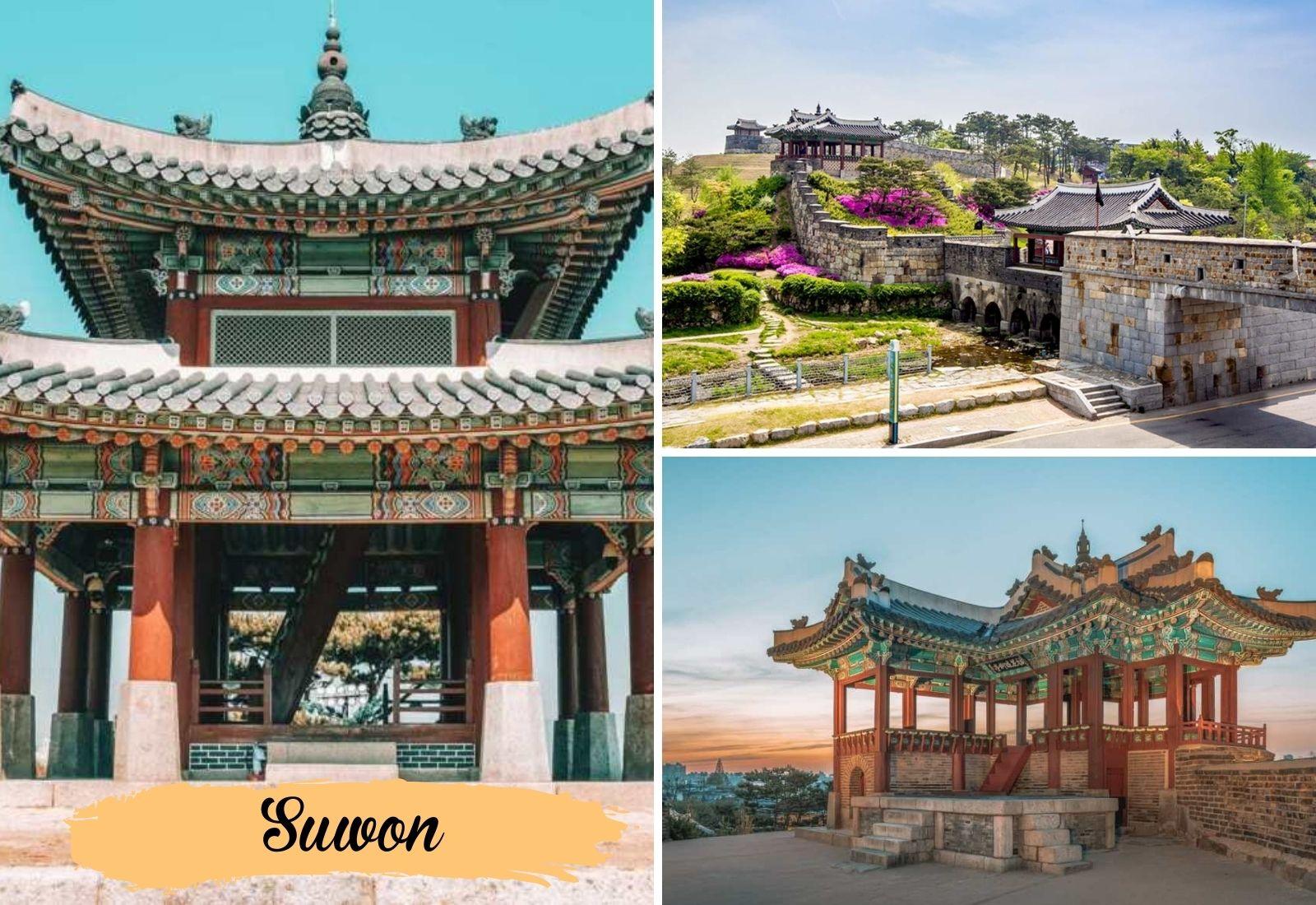 Những địa danh cổ kính đẹp nhất Hàn Quốc bạn đừng nên bỏ lỡ - 5